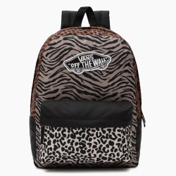COMPLEMENTOS MUJER MOCHILA VANS REALM ANIMAL FW21