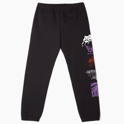 TEXTIL HOMBRE OBEY FEEL NOTHING BLK FW21