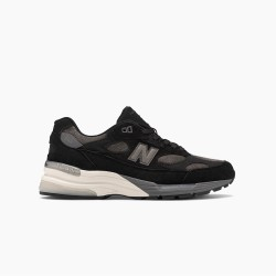 NEW BALANCE 992 MADE IN U.S.A M992GR