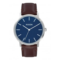 RELOJ NIXON PORTER LEATHER